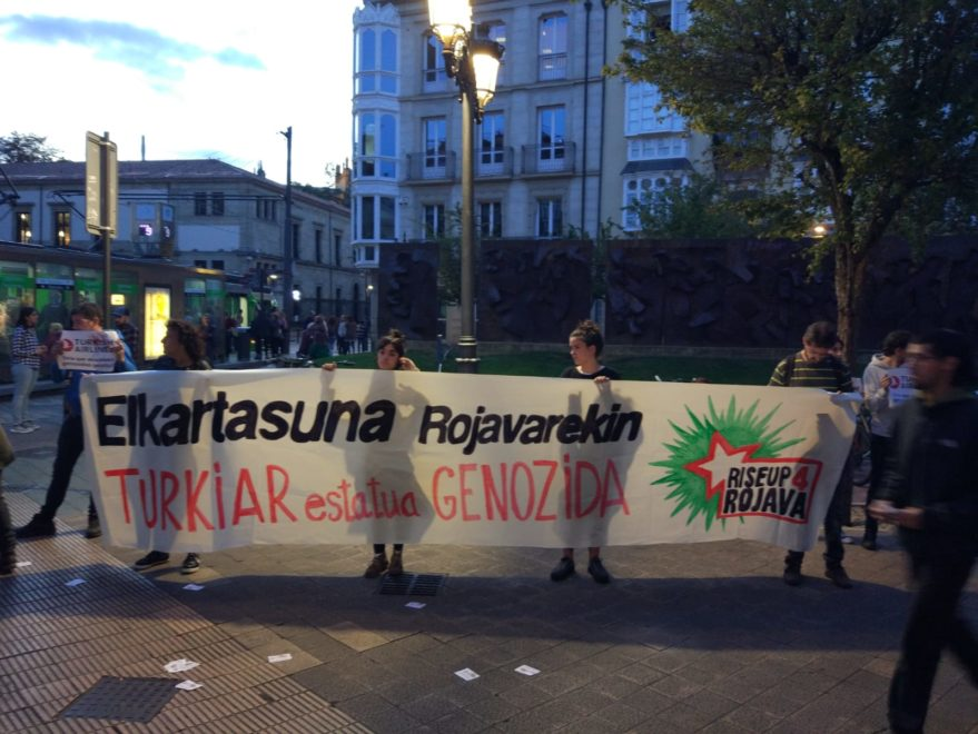 protesta turkish airlines vitoria