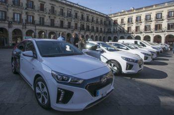 taxis-electricos-vitoria-ayudas