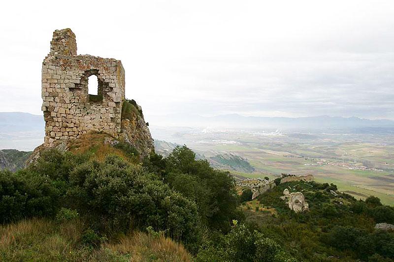 excursion visita castillo de portilla