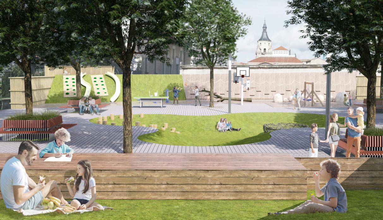Presupuestos participativos: los proyectos pendientes del Ayuntamiento | Gasteiz Hoy