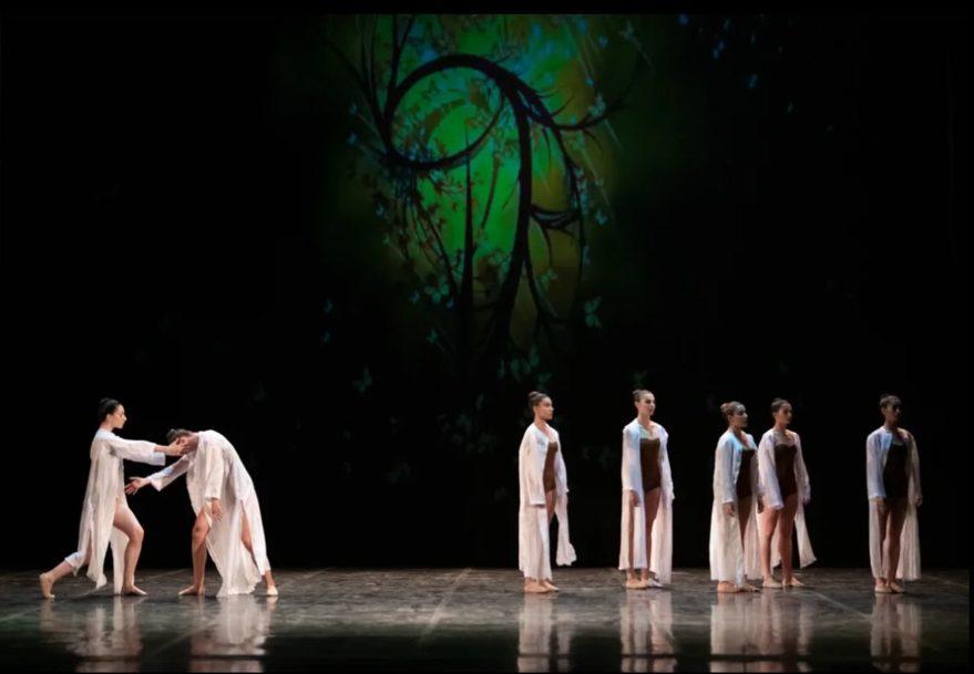 danza alavesa san petersburgo