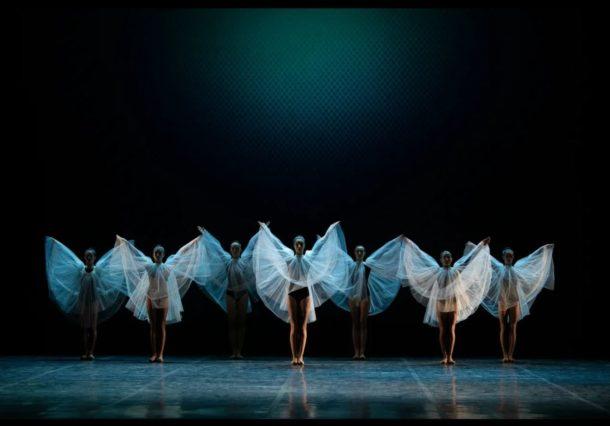 Danza con label alavés en San Petersburgo