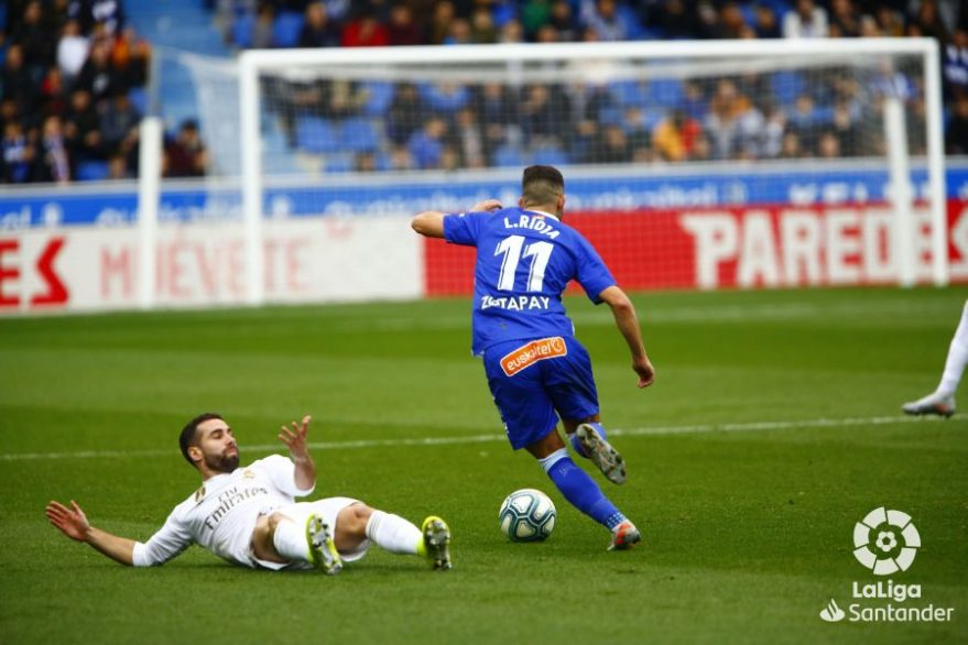 alaves real madrid mendizorrotza