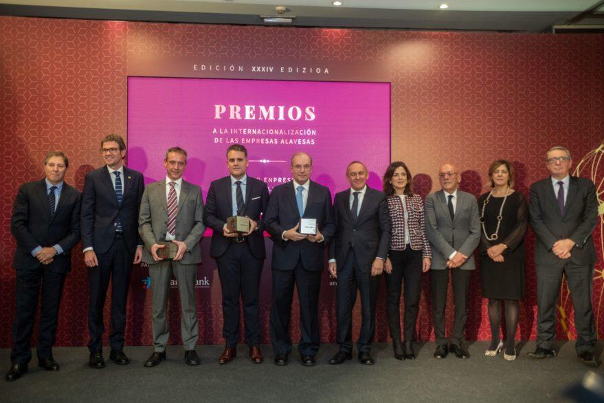 premio internacionalizacion camara alava