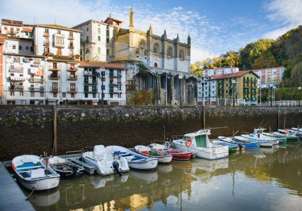 Visita Ondarroa y Berriatua: mar y tradición para tu fin de semana