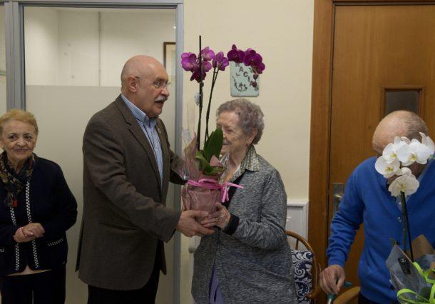 'Los Molinos' pasa de residencia a viviendas para personas mayores