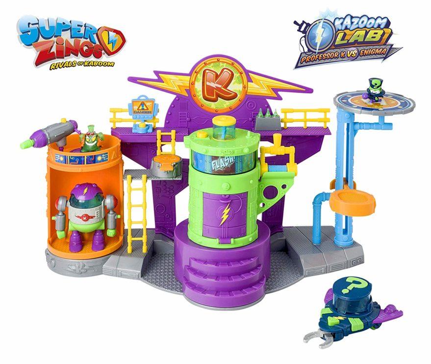 Superzing juguetes mas vendidos