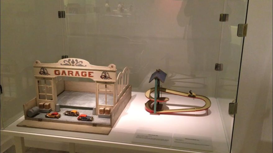 exposicion juguetes antiguos vitoria
