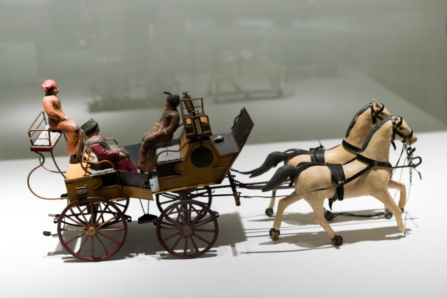 juguetes antiguos exposicion vitoria