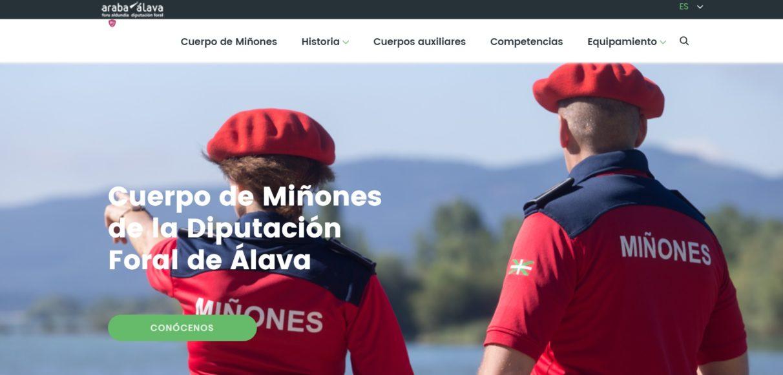 minones-pagina-web