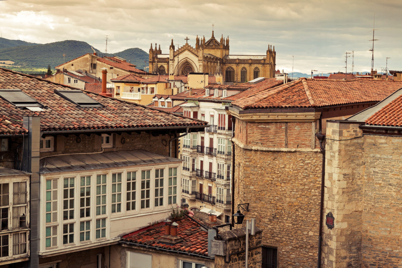 ¿Cuánta gente vive en Vitoria-Gasteiz? | Gasteiz Hoy