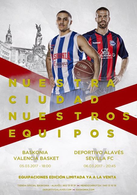 baskonia alaves fusion