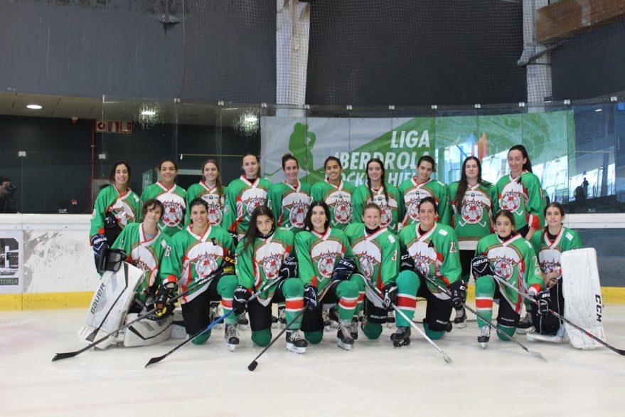 sumendi hockey vitoria