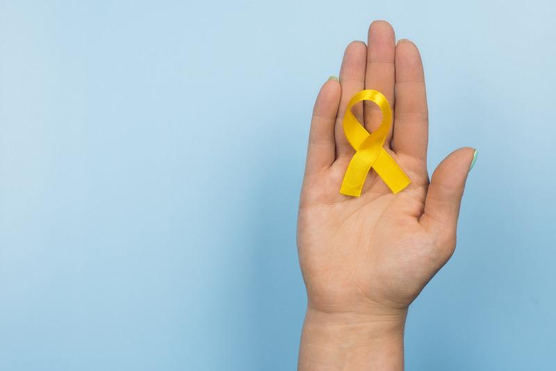 niños con cancer alava