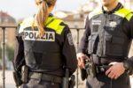 Un detenido por agredir a su pareja en Sansomendi
