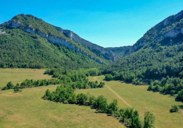 Valderejo: rutas por el primer Parque Natural de Álava