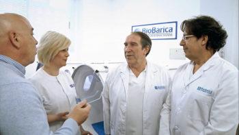 beneficios medicina hiperbarica vitoria