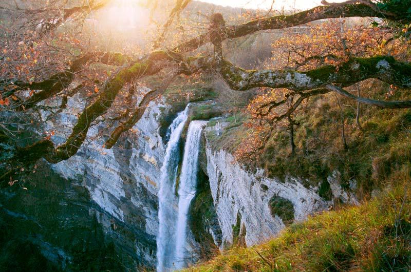 Cascada Gouri/Gujuli