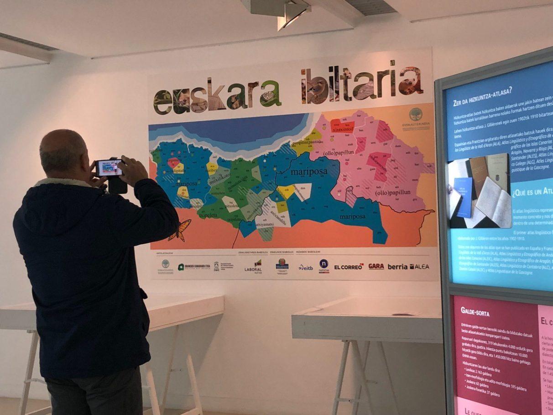 euskara-ibiltaria