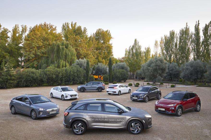 ayudas coches electricos euskadi