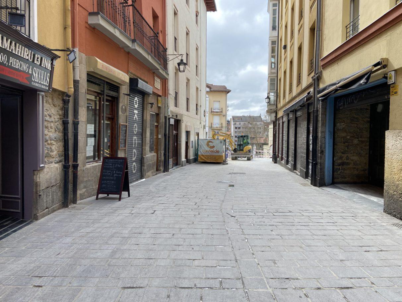 Euskadi cierra bares y restaurantes en noviembre - Gasteiz Hoy