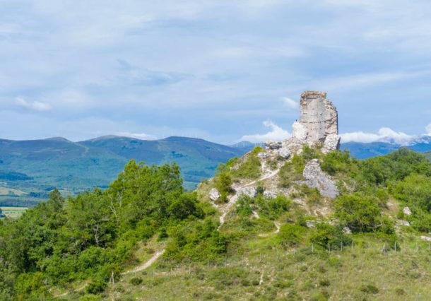 Montes de Aldaia: los vigías de la Llanada Alavesa