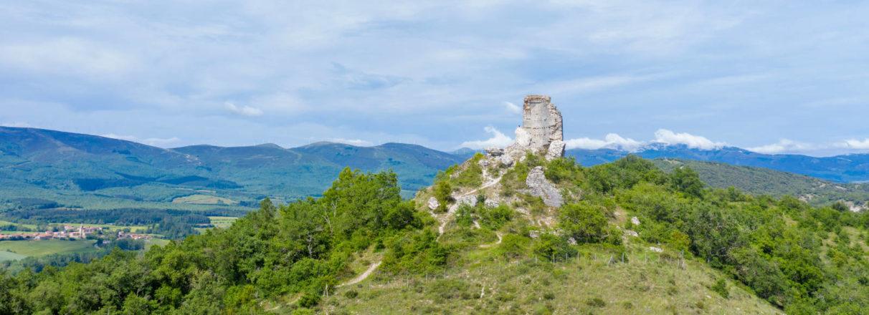Montes-de -Aldaia