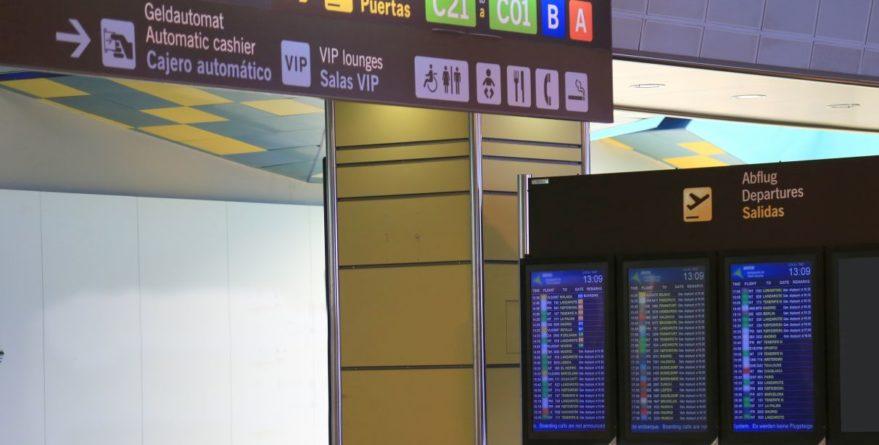 cancelaciones aviones devolucion billete coronavirus