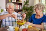 personas mayores comedor vitoria