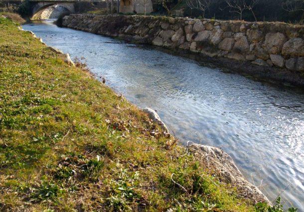 Ega-Berrón: el agua como fuente de vida en la Montaña Alavesa