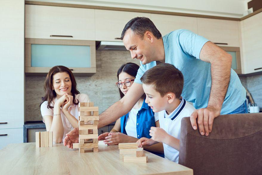 juegos familia puzzles coronavirus