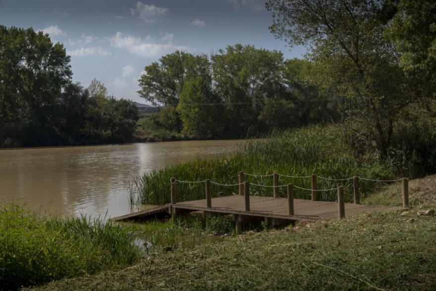 rio ebro alava