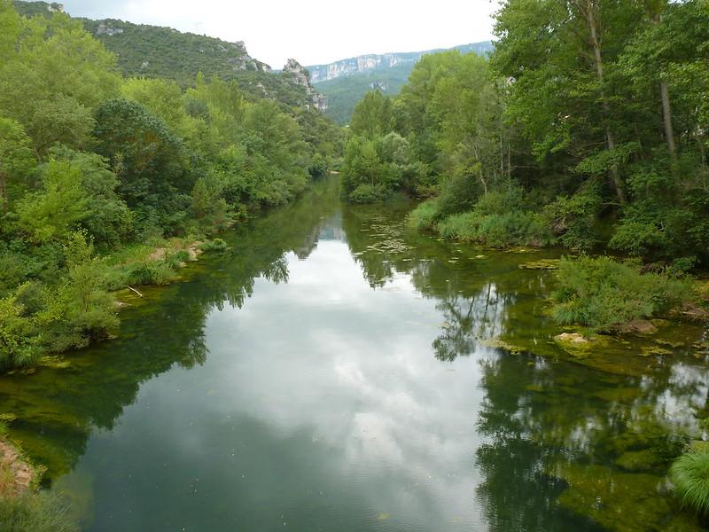 rio ebro red natura