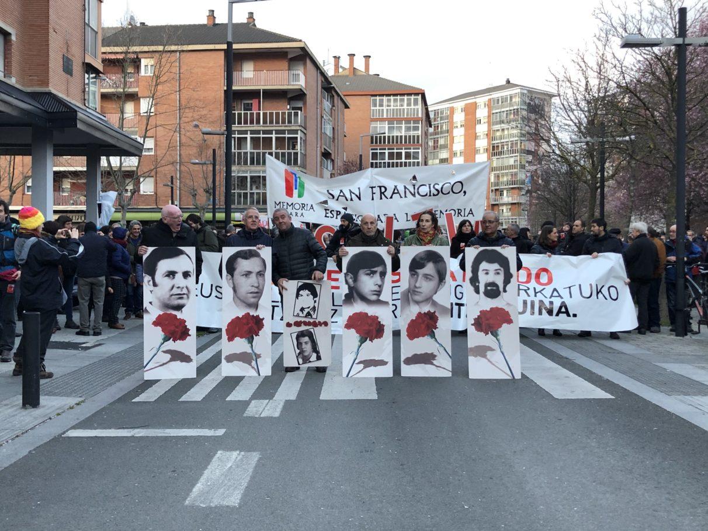 manifestacion 3 de marzo