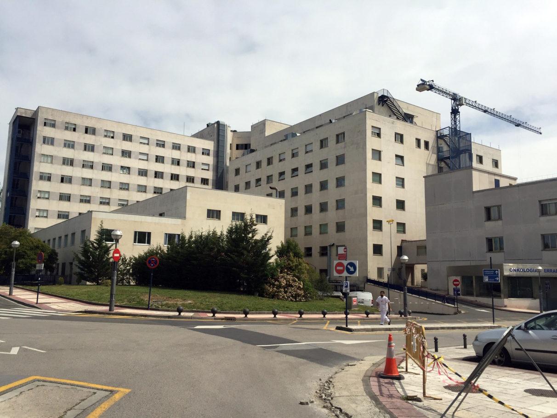 Los sanitarios se vacunarán después de los mayores y el personal de residencias | Gasteiz Hoy