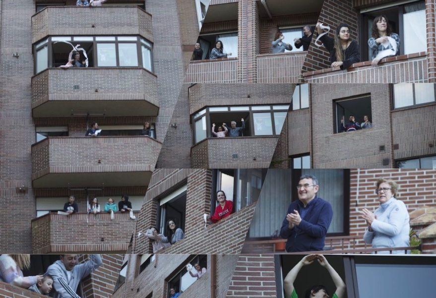 lakua musica balcones