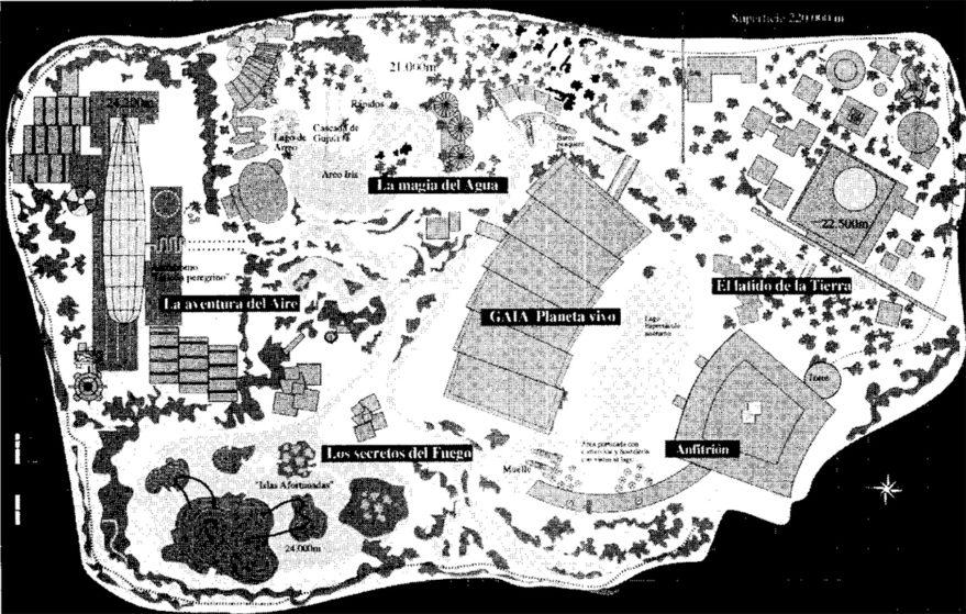 parque temático vitoria biopolis