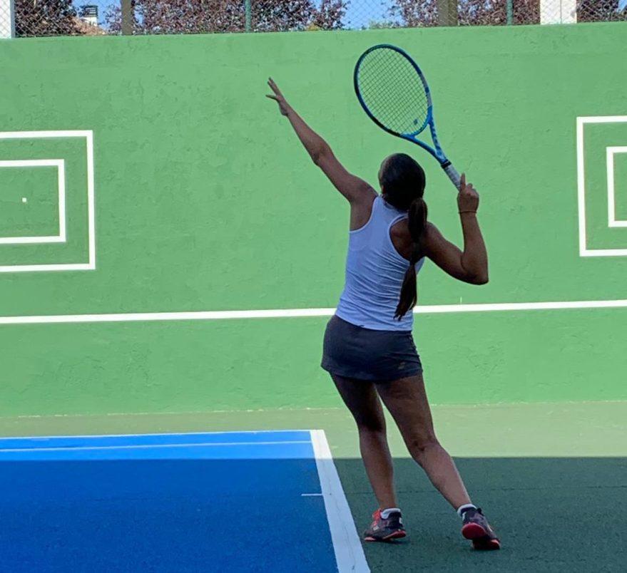 torneo internacional tenis vitoria