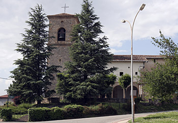 Parroquia San Esteban