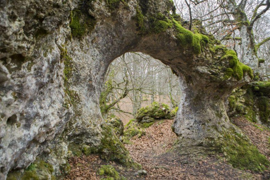 laberinto de Arno. Foto de Borja Triviño