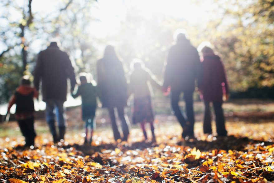 familia-paseo-desescalada-vitoria