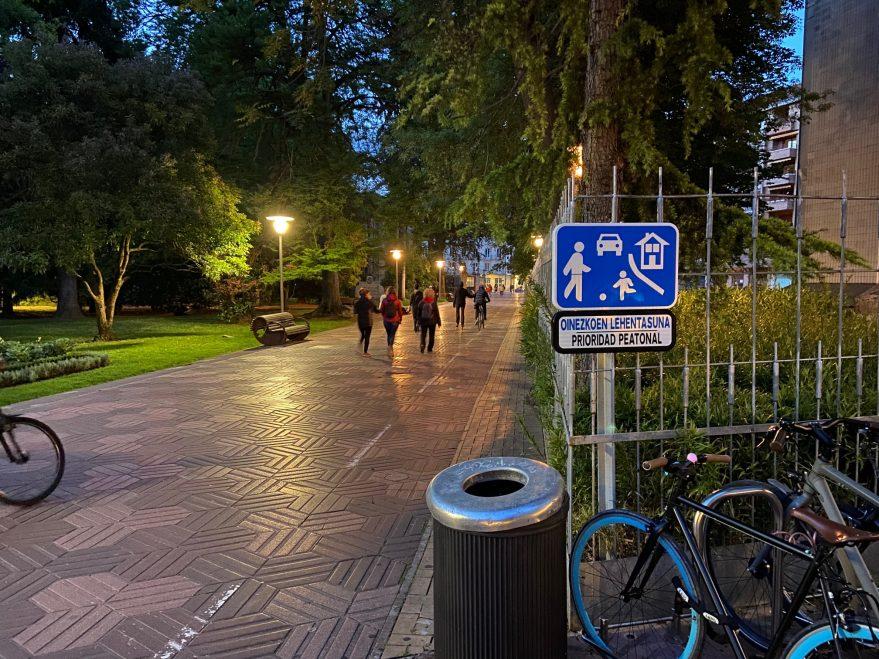 bicicarril paseo florida