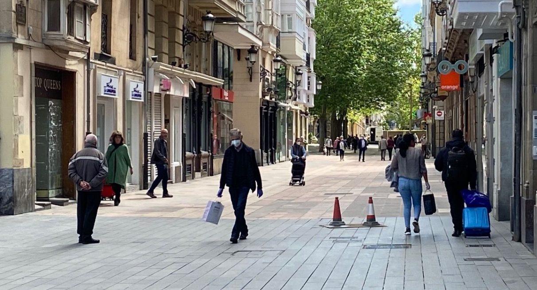 """Euskadi establece medidas """"más restrictivas"""" que otras comunidades en la Fase 1 - Gasteiz Hoy"""