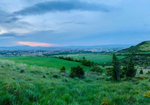 Montes de Vitoria: el monte a un paso de la ciudad