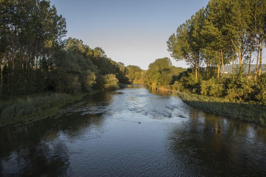 rio Zadorra