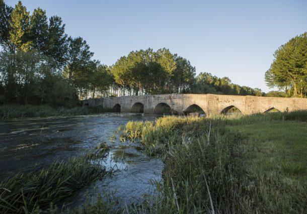 Río Zadorra: naturaleza alavesa de norte a sur