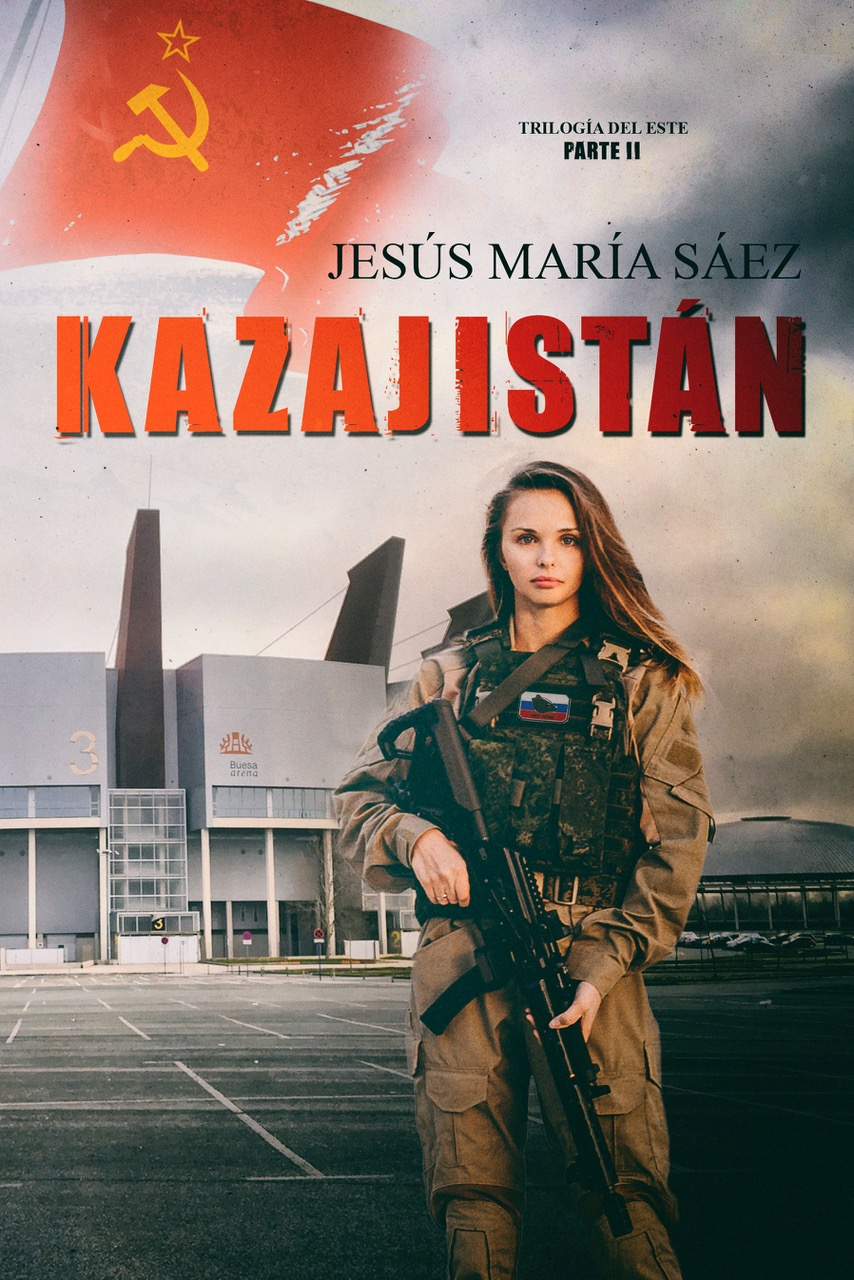 Portada Kazajistán