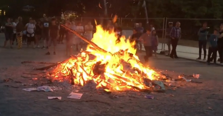 Vitoria limita las 'no fiestas' de los barrios: sin txupinazo, verbenas, ni kalejiras | Gasteiz Hoy
