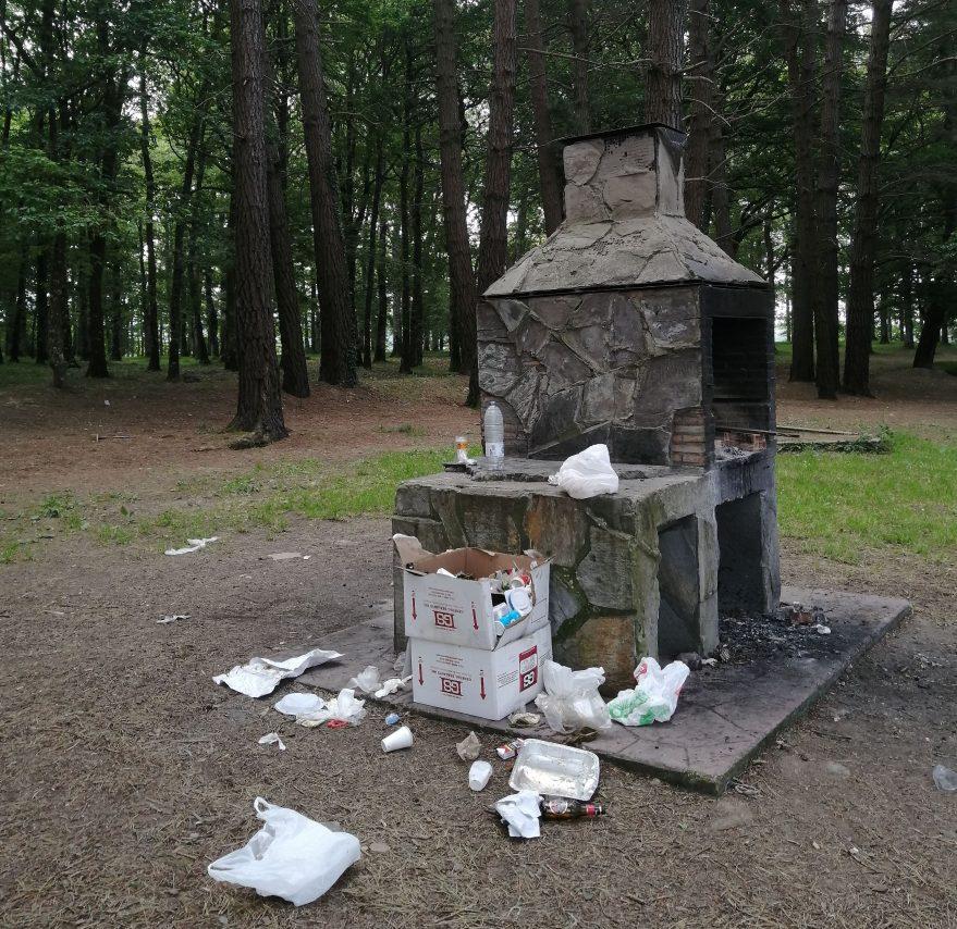barbacoa picnic vitoria