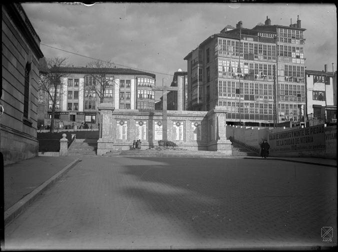 Calle Estatuto de Gernika